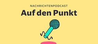 "SZ-Podcast ""Auf den Punkt"" zu Pakistan"