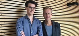Neues aus der Anstalt: Das lange Interview mit Max Uthoff