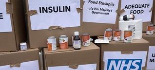 Der Brexit und seine Folgen für das Britische Gesundheitssystem