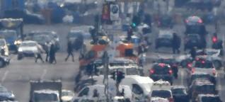 COP23: Enttäuschung über EU-Klimaplan