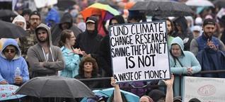 COP23: Wer bezahlt die Klimarettung?
