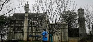 Chinas vergessener Freizeitpark