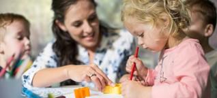 Studienfach Kindheitspädagogik - SPIEGEL ONLINE - KarriereSPIEGEL