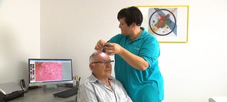 Uniklinik Tübingen testet Tele-Therapie