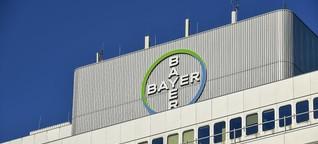 Was Bayer alles tut, um die Pille an die Frau zu bringen
