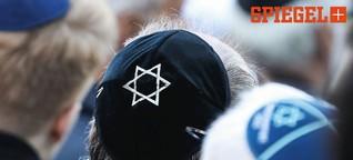 Juden in Deutschland: Der neue alte Hass