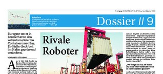 Rivale Roboter