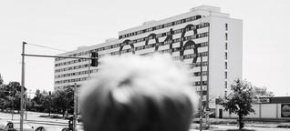 Großstädte: Mein Block