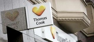 So holen Kreditkartenkunden nach der Thomas-Cook-Pleite ihr Geld zurück
