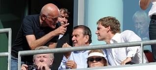 Übernahme von Hannover 96: Mitglieder klagen gegen Martin Kind