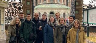 Podcast: Moin und Privet aus dem Russlandbüro von FINK.HAMBURG