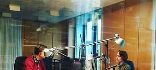 Deutschlandfunk Kultur: Musik und Protest in Hongkong
