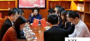 Berliner Unternehmer enttarnt chinesische Spionage-App