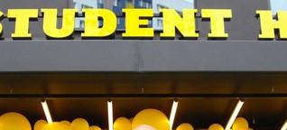 Die Wohnungsnot der Studierenden - Die Wirtschaftsdoku | ARD Audiothek