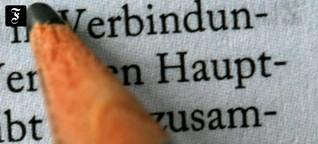 Ehemaliger Fraunhofer-Direktor: Mit fremden Federn geschmückt