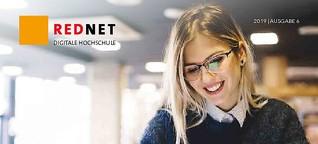 Ganzheitliche IT-Lösungen für Hochschulen und Forschungseinrichtungen