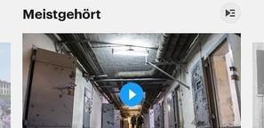Behandlung von Staatsfeinden - Das Haftkrankenhaus der Stasi