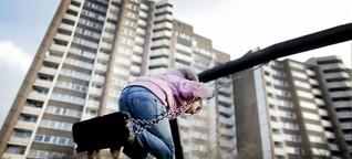 Kinderarmut in Brandenburg weiter ein Problem