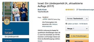 """Israel: A country's portray"". More than 12.000 copies sold"