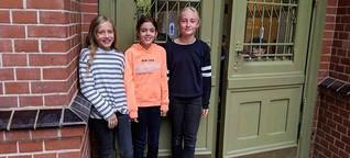 """""""Toiletten machen Schule"""": Schulklo schick statt eklig"""
