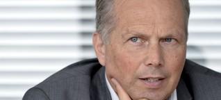 """Horst Pirker: """"Die Medien müssen sich wieder Respekt verschaffen"""""""