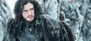 Es ist völlig egal, ob Jon Snow tot ist