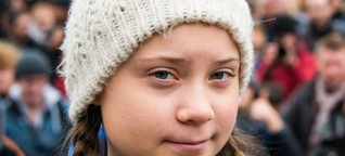 Greta Thunberg: Warum die 16-Jährige so sehr polarisiert