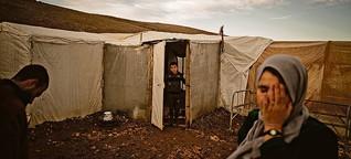 Entführte Jesidinnen im Nordirak: Das Geschäft der Jesiden-Befreiung