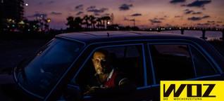 Wirtschaftskrise im Libanon: Warum starb George Zreik?