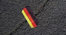 Das fragmentierte Deutschland