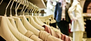 "Modemacher zum Textilsiegel ""Grüner Knopf"": ""Das ist absolute Verbraucherverwirrung"""