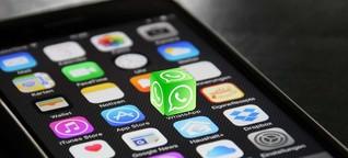 2 Euro im Monat für WhatsApp: 90 Prozent der Nutzer bereit, für Dienst zu zahlen