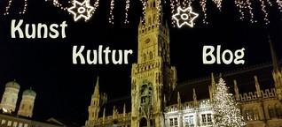 München: Der Nikolaus kommt