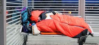 Lügen und Betrug kommen in der Bruchsaler Obdachlosenhilfe kaum vor