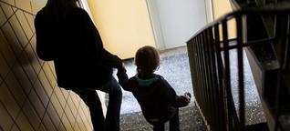 Trotz Armut eine faire Chance für Kinder
