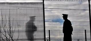 EU-Gipfel und Dublin-Reform - Woran ein EU-Asylrecht scheitert