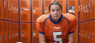 Frauen im American Football: Raumgewinn