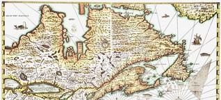 Vater Neufrankreichs: Samuel de Champlain