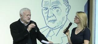 Deutscher Lokaljournalistenpreis der Konrad-Adenauer-Stiftung