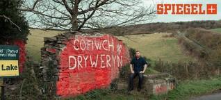 """Wales und der Brexit: """"Erinnert euch an Tryweryn"""""""