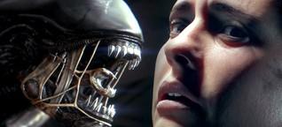 Alien: Isolation - An der Switch hört dich jeder schreien Test