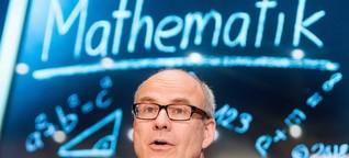 Matheabi: So rechnet Hamburg das Matheabi neu