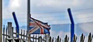Nordengland: die Zukunftsangst der Brexiteers