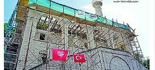 Erdogans Traum vom osmanischen Balkan