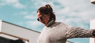 Bochumerin verdient Geld mit Instagram: 130.000 Follower