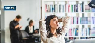 Bore-out: Wenn Langeweile im Job krank macht