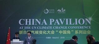Klimajahr 2020: China, Kohle und der Green New Deal