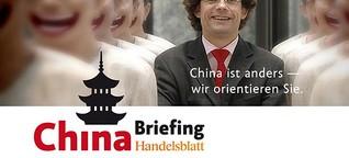 Handelsblatt-China-Briefing: Öffnung light // Angriff auf Europa // Grüne Autobauer