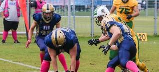 Dachau: Football-Team kämpft für erkrankten Coach