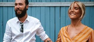 Instagram-Paar verrät, warum ihr Scheidungs-Urlaub die Ehe nicht rettet